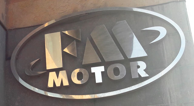 FM Motor Bilbao