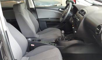 Seat Leon 1.6TDI 105 cv lleno