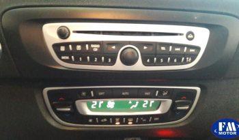 Renault Gran Scenic 1.5 dci 7 Plazas lleno