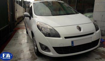Renault Gran Scenic 1.5 dci 7 Plazas completo