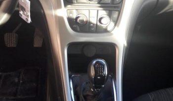 Opel Astra 1.7 CDTI 110 cv completo
