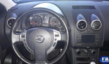 Nissan Qashqai 1.5 DCI Bosse Edition. completo