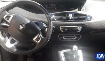 Renault Grand Scenic 1.6 DCI 130 CV completo