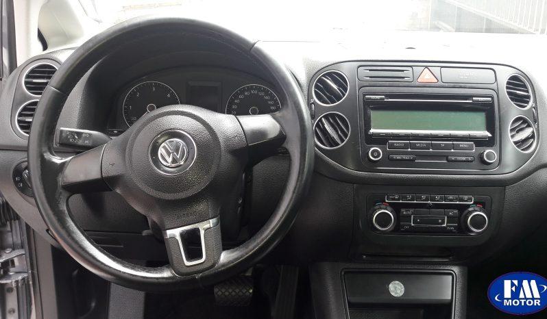 VW Golf Plus 1.6 TDI DSG Automat.7 Vel. lleno