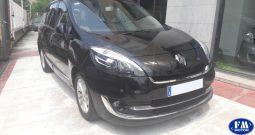 Renault Grand Scenic 1.6 DCI 7 plazas