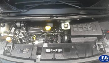 Renault Grand Scenic 1.6 DCI 7 plazas completo