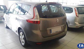 Renault Grand Scenic 1.5 DCI 5 Plazas. lleno