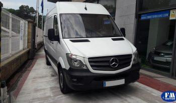 Mercedes Sprinter 313 CDI H2 completo