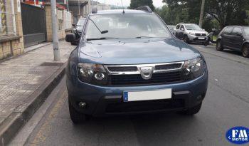 Dacia Duster 1.5 DCI 4×4 110 cv completo