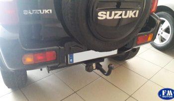 Suzuki Jimny 1.5 dci 90 cv 4×4 completo