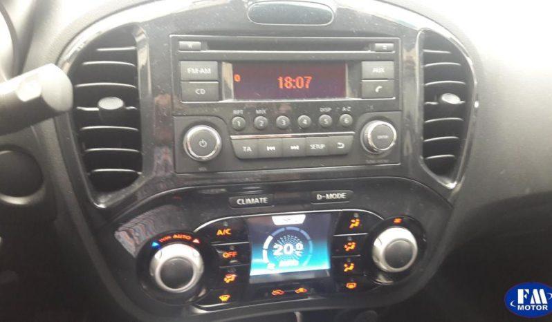 Nissan Juke 1.5 DCI completo
