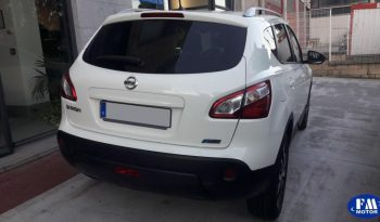 Nissan Qashqai 1.6 DCI Teckna Sport lleno