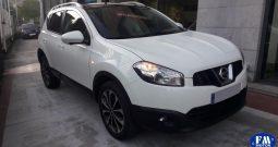 Nissan Qashqai 1.6 DCI Teckna Sport