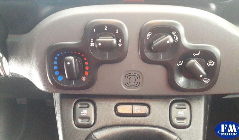 Fiat Panda 1.3  5 puertas completo