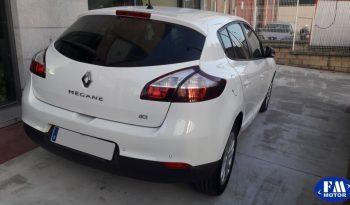 Renault Megane 1.5 DCI Limited completo
