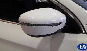 Nissan Qashqai 1.5 DCI 110 cv lleno