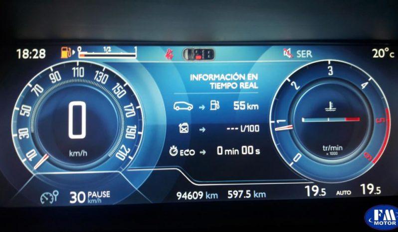 Citroen Gran C4 Picasso Blue eHDI 150 cv completo