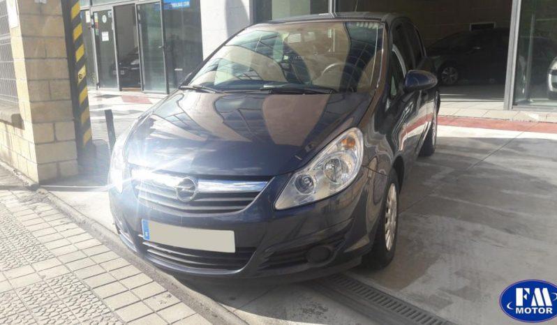 Opel Corsa 1.2 completo