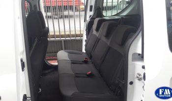 Dacia Dokker 1.5 DCI 90 CV 6 puertas. completo