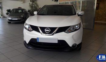 Nissan Qasqhai 1.5 dci 11o cv completo