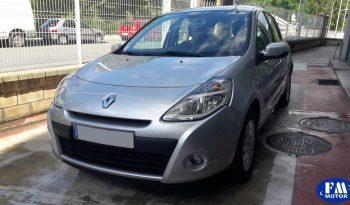 Renault Clio 1.5 DCI  90 cv lleno