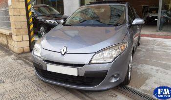 Renault Megane 1.5 DCI completo
