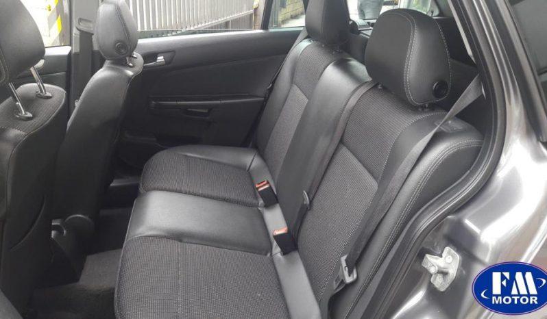 Opel Astra 1.7 CDTI Edition SW lleno