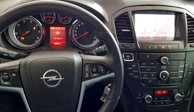 Opel Insignia ST 2.0 CDTI Excellence lleno