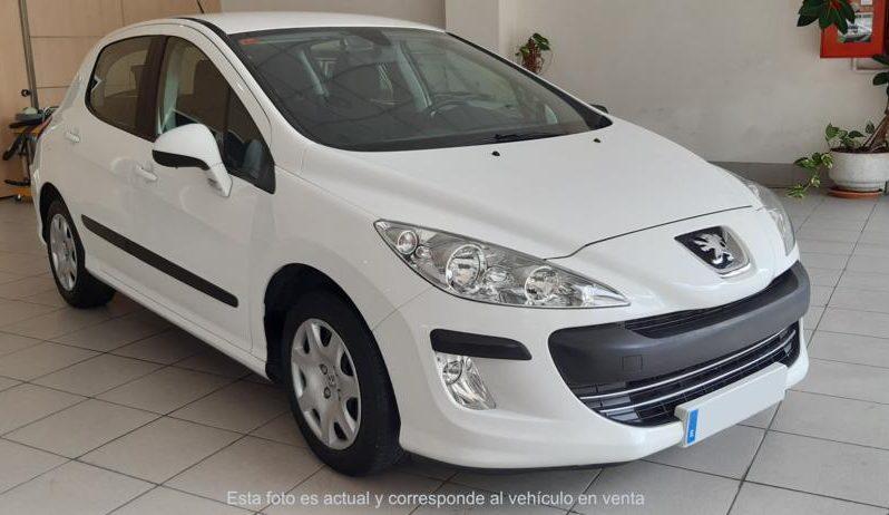 Peugeot.308.1.6.HDI.1