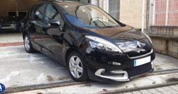 Renault Scenic 1.5 DCI 110 cv