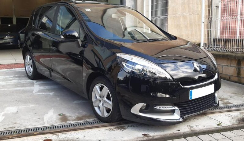 Renault.Scenic.1.5DCI.13