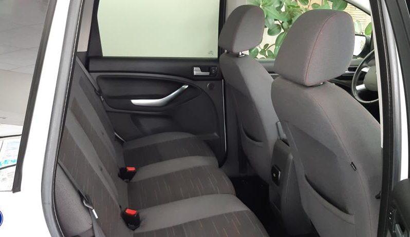 Ford C-Max 1.6 TDCI 110 cv lleno