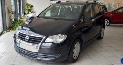 Volkswagen Touran 2.0 TDI 140 cv