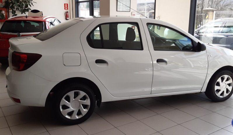 Dacia Logan GLP 90 CV lleno