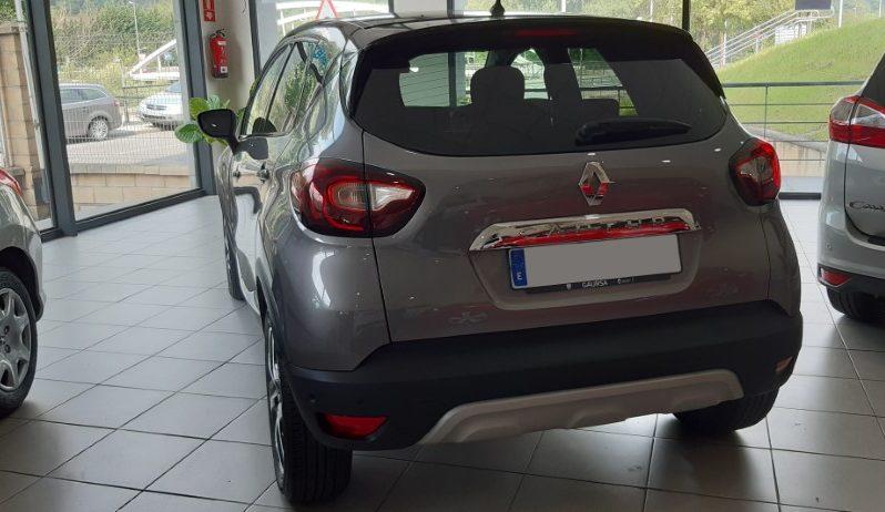 Renault Captur GPF Zen lleno