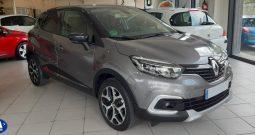 Renault Captur GPF Zen