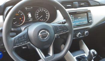 Nissan Micra IGT Acenta lleno