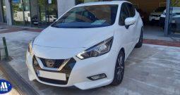 Nissan Micra IGT Acenta