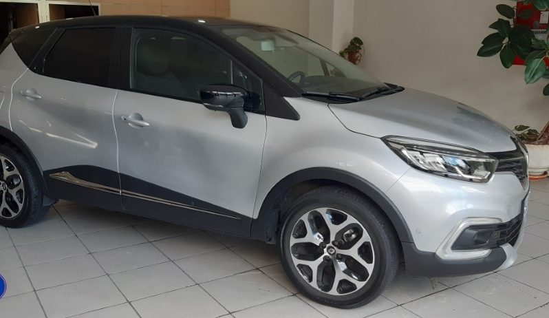 Renault Captur TCe Zen lleno