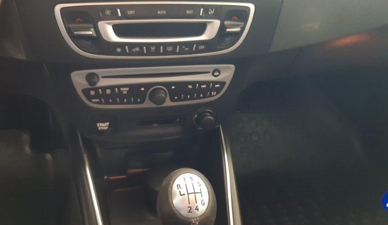 Renault Megane 1.6 Emotion lleno