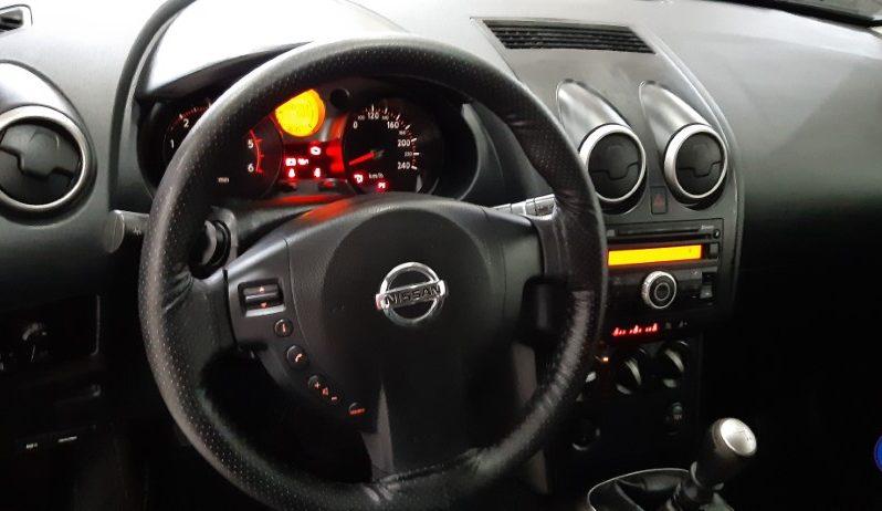 Nissan Qashqai 1.5DCI Acenta lleno
