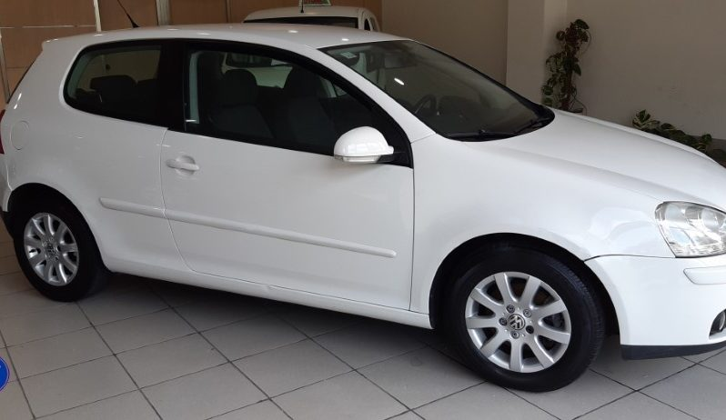 VW Golf 1.4 TSI lleno
