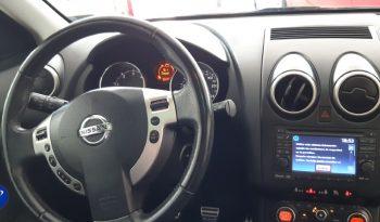 Nissan Qashqai+2 1.5DCI lleno