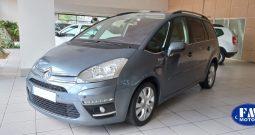 Citroën GranC-4 Picasso 1.6HDI
